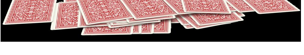 All Poker Deals